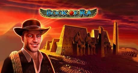 Book of Ra в клубе ПоинтЛото