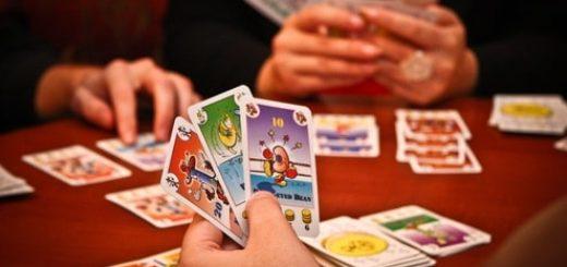 Карточные игры - «мыслю, следовательно, существую» (2)