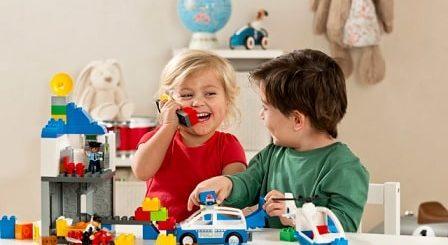 Конструкторы LEGO в интернет-магазине Foxtrot (2)