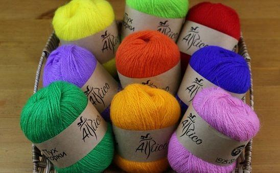 Пряжа «Пух норки» - преимущества и особенности (1)