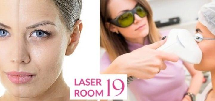Лазерные устройства для омоложения кожи