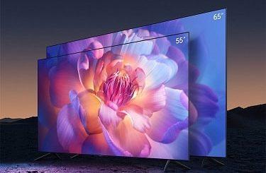 Умные телевизоры Xiaomi (2)
